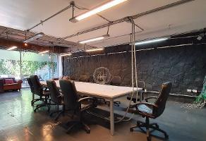 Foto de oficina en renta en homero , polanco iv sección, miguel hidalgo, df / cdmx, 15095808 No. 01