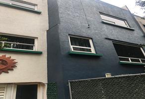 Foto de edificio en venta en homero , polanco v sección, miguel hidalgo, df / cdmx, 17136611 No. 01