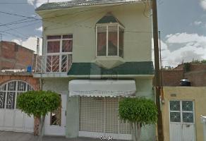 Foto de casa en venta en honda de san miguel , san miguel, león, guanajuato, 10715669 No. 01