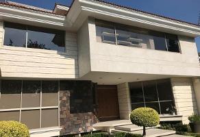 Foto de casa en renta en hondonada 85, parque del pedregal, tlalpan, df / cdmx, 10335145 No. 01