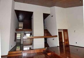 Foto de casa en venta en hondonada , parque del pedregal, tlalpan, distrito federal, 0 No. 01
