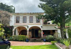 Foto de casa en venta en hondonadas , san gaspar, jiutepec, morelos, 0 No. 01