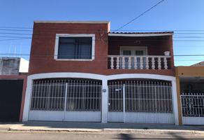 Foto de casa en venta en honduras , las américas, durango, durango, 0 No. 01