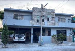 Foto de departamento en renta en honduras , vicente guerrero, ciudad madero, tamaulipas, 0 No. 01