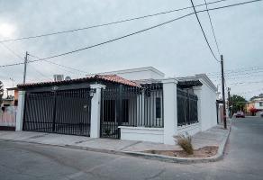 Foto de casa en renta en honorato de balzac , justo sierra, mexicali, baja california, 6621915 No. 01