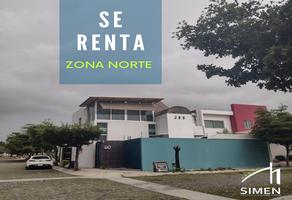 Foto de departamento en renta en horacio cervantes , residencial esmeralda norte, colima, colima, 0 No. 01