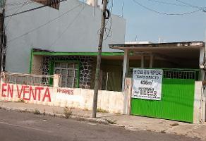 Foto de casa en venta en horacio díaz correa , ignacio zaragoza, veracruz, veracruz de ignacio de la llave, 0 No. 01