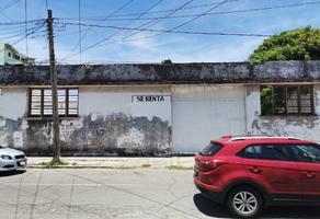Foto de terreno habitacional en renta en horacio díaz , ignacio zaragoza, veracruz, veracruz de ignacio de la llave, 15057934 No. 01