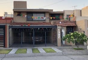 Foto de casa en venta en horacio gaytan , paseos del sol, zapopan, jalisco, 0 No. 01