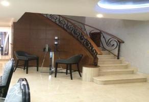 Foto de casa en renta en horacio , polanco i sección, miguel hidalgo, df / cdmx, 13958528 No. 01
