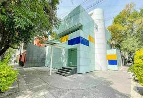 Foto de edificio en renta en horacio , polanco i sección, miguel hidalgo, df / cdmx, 0 No. 01