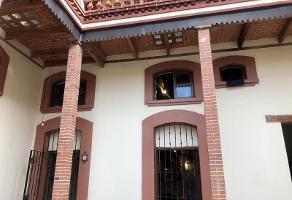 Foto de casa en venta en horacio zuñiga , centro, toluca, méxico, 12726567 No. 01