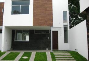 Foto de casa en venta en nevado de toluca 156, el tapatío, san pedro tlaquepaque, jalisco, 5748926 No. 01