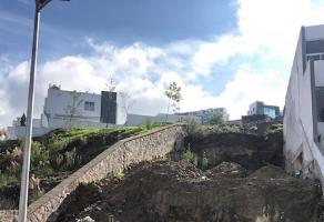 Foto de terreno habitacional en venta en horizonte siena , bosque esmeralda, atizapán de zaragoza, méxico, 14070928 No. 01