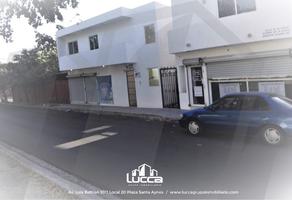 Foto de local en venta en horizontes , horizontes, culiacán, sinaloa, 17046763 No. 01