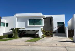 Foto de casa en venta en  , horizontes, san luis potosí, san luis potosí, 17803791 No. 01