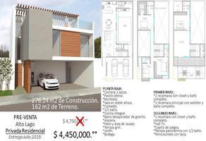 Foto de casa en venta en  , horizontes, san luis potosí, san luis potosí, 17945605 No. 01