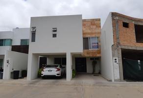 Foto de casa en venta en  , horizontes, san luis potosí, san luis potosí, 19969833 No. 01