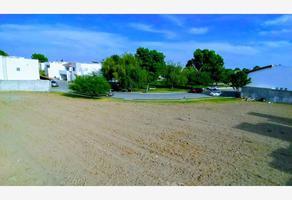 Foto de terreno habitacional en venta en hormigas 23, fraccionamiento villas del renacimiento, torreón, coahuila de zaragoza, 6881263 No. 01