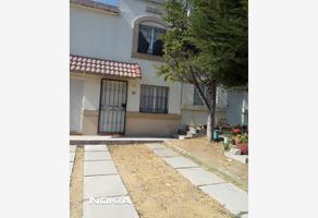 Foto de casa en venta en hormoza 33, urbi villa del rey, huehuetoca, méxico, 0 No. 01