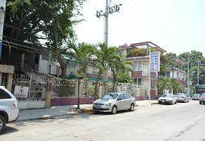 Foto de edificio en venta en  , hornos, acapulco de juárez, guerrero, 11178995 No. 01