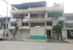 Foto de edificio en venta en  , hornos, acapulco de juárez, guerrero, 12823045 No. 01