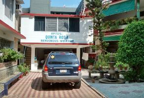 Foto de edificio en venta en  , hornos, acapulco de juárez, guerrero, 5994602 No. 01