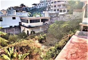 Foto de terreno habitacional en venta en  , hornos insurgentes, acapulco de juárez, guerrero, 17875393 No. 01