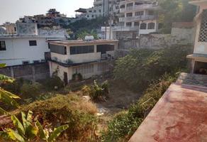 Foto de terreno habitacional en venta en hornos insurgentes, acapulco de juárez, guerrero , hornos insurgentes, acapulco de juárez, guerrero, 15033161 No. 01