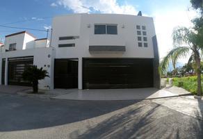 Foto de casa en venta en hortencia 121 , misión de santa catarina 2do sector, santa catarina, nuevo león, 0 No. 01