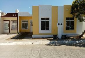 Foto de casa en venta en hortencia 24, jardines el porvenir, bahía de banderas, nayarit, 0 No. 01
