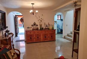 Foto de casa en renta en hortencia , ejidos de san pedro mártir, tlalpan, df / cdmx, 19827396 No. 01