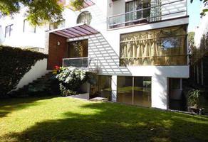 Foto de casa en condominio en venta en hortensia , florida, álvaro obregón, df / cdmx, 11583212 No. 01