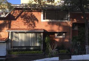 Foto de casa en venta en hortensia , miguel hidalgo, tlalpan, df / cdmx, 0 No. 01