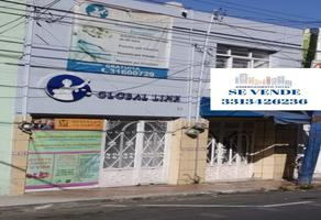 Foto de casa en venta en hospital 458, guadalajara centro, guadalajara, jalisco, 19175559 No. 01