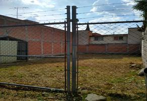 Foto de terreno comercial en venta en hospital general , los virreyes, querétaro, querétaro, 14505356 No. 01