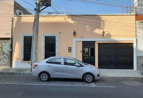 Foto de casa en venta en hospital , guadalajara centro, guadalajara, jalisco, 0 No. 01