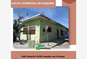 Foto de local en venta en hospital , zona chamizal, juárez, chihuahua, 12358726 No. 01