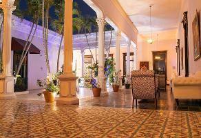 Foto de edificio en venta en hotel boutique mansión lavanda, mérida centro , merida centro, mérida, yucatán, 0 No. 01