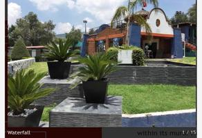 Foto de edificio en venta en hotel en venta tepotzotlan estado de mexico 00, el convento, tepotzotlán, méxico, 0 No. 01