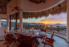 Foto de casa en venta en hotel quinta real , zona hotelera tangolunda, santa maría huatulco, oaxaca, 19392012 No. 01