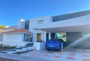 Foto de casa en renta en hoyo 18 , club de golf la loma, san luis potosí, san luis potosí, 0 No. 01