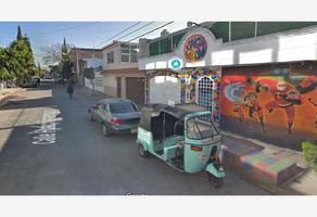 Foto de casa en venta en huachinango 0, del mar, tláhuac, df / cdmx, 0 No. 01