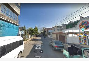 Foto de casa en venta en huachinango 00, del mar, tláhuac, df / cdmx, 17712771 No. 01