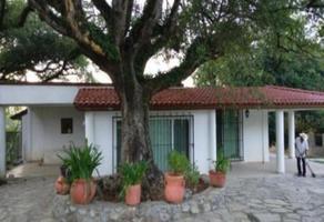 Foto de rancho en venta en  , huajuquito o los cavazos, santiago, nuevo león, 10782716 No. 01
