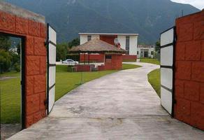 Foto de rancho en venta en  , los rodriguez, santiago, nuevo león, 15439236 No. 01