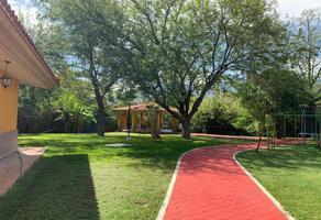 Foto de rancho en venta en  , huajuquito o los cavazos, santiago, nuevo león, 16357380 No. 01
