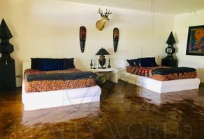 Foto de casa en renta en  , huajuquito o los cavazos, santiago, nuevo león, 18064421 No. 01