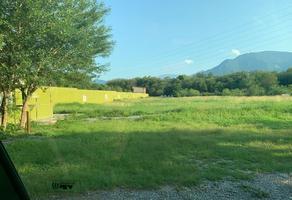 Foto de terreno habitacional en renta en  , huajuquito o los cavazos, santiago, nuevo león, 18439002 No. 01