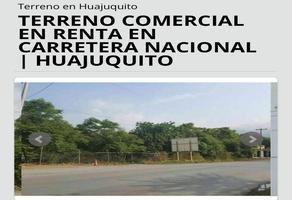 Foto de terreno habitacional en renta en  , huajuquito o los cavazos, santiago, nuevo león, 0 No. 01
